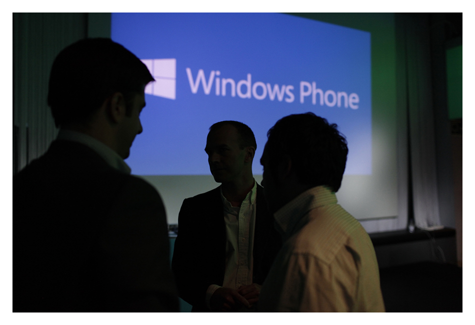 Presentacion Windows 8